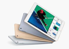 iPad New 128 Gb 2018 Geração 6 Novo