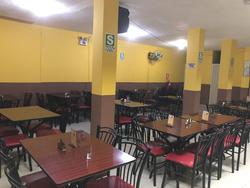 Traspaso Restaurante En Los Olivos - Cerca Al Ovalo Huandoy