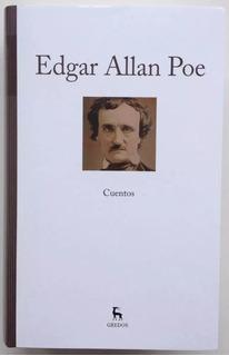 Cuentos Completos - Edgar Allan Poe - Gredos