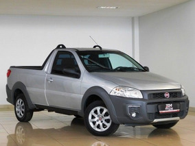 Fiat Strada Hard Working 1.4 Evo Flex, Pzr6298