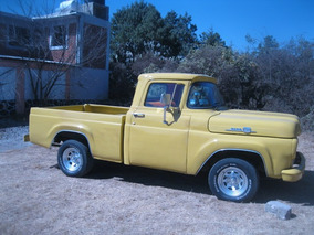 Ford 1959 F-100