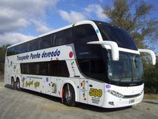 Alquiler De Micros Larga Distancia/ Combis -omnibus/ Minibus