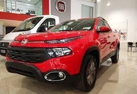 Fiat Toro 0km 4x2 O 4x4 - $180.000 O Tu Usado Mas Cuotas - N