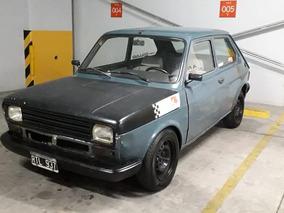 Fiat 147 1.1 T 1988