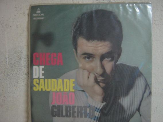 João Gilberto - Chega De Saudade - Mono