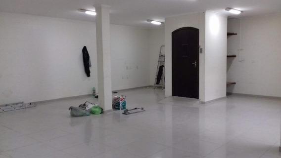Sobrado Com 3 Dormitórios Para Alugar, 389 M² Por R$ 4.500/mês - Santa Paula - São Caetano Do Sul/sp - So0727