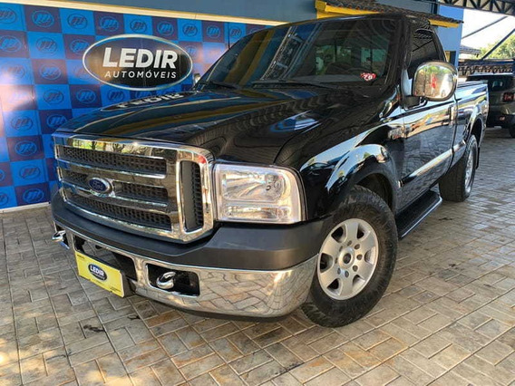Ford F-250 Xlt Turbo Diesel 2001