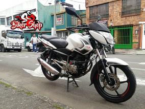 Pulsar 135 2013, Excelente Estado! *biker Shop*