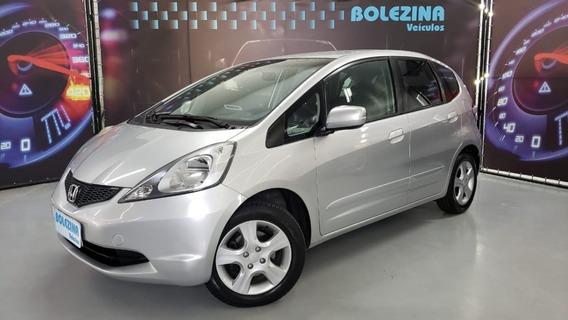 Honda - Fit 1.4 Lx 2010