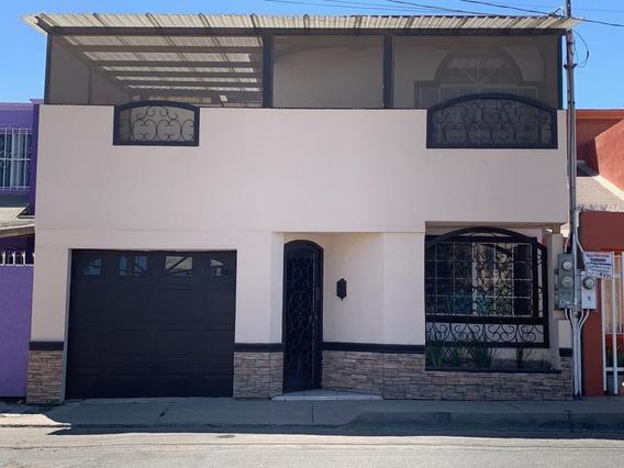 Casa En Venta Otay Cerca De La Garita De Otay