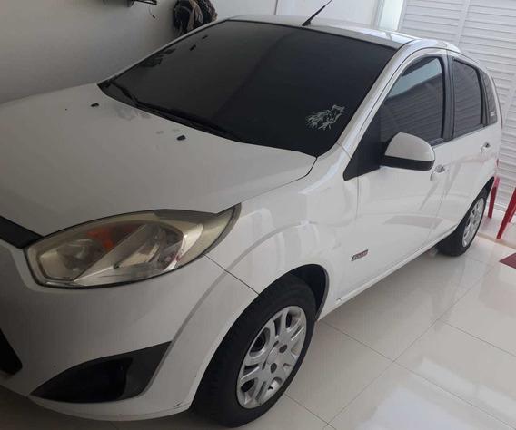 Ford Fiesta 1.6 8v Rocan