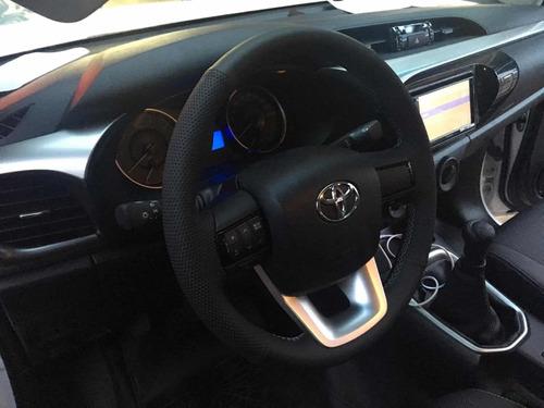 Tapizado Timón En Cuero Toyota Prado Legítimo Garantizado