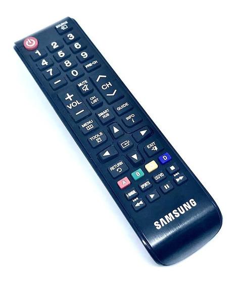 Controle Tv Samsung Smart Original Universal Bn59-01199f