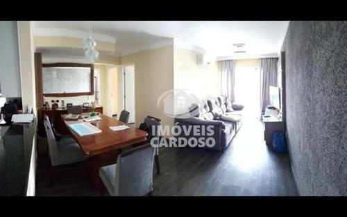 Imagem 1 de 12 de Apartamento Com 3 Dormitórios À Venda, 86 M² Por R$ 510.000 - Jardim Ester - São Paulo/sp - Ap0323