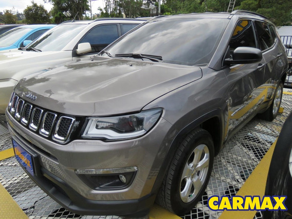 Jeep Compas 2019 Full Equipo