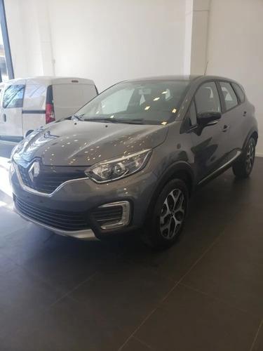 Renault Captur Zen 2.0n 2021 0km Contado O Financiado Stock