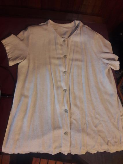 Conjunto De Camisa Y Pantalón Mujer