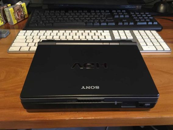 Gravador Portátil Sony Gv Hd700