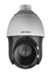 Câmera Speed Dome 25x Full Hd 1080p Hikvision Ds-2ae4225ti-d