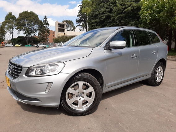 Volvo Xc60 T5 Turbo 2000cc