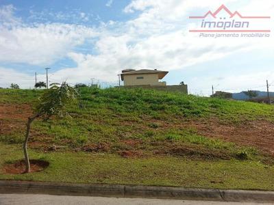 Terreno Condonio Fechado Em Atibaia Figueira Garden - Te1399