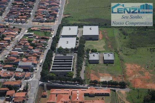 Galpões Industriais À Venda  Em Bragança Paulista/sp - Compre O Seu Galpões Industriais Aqui! - 1367492