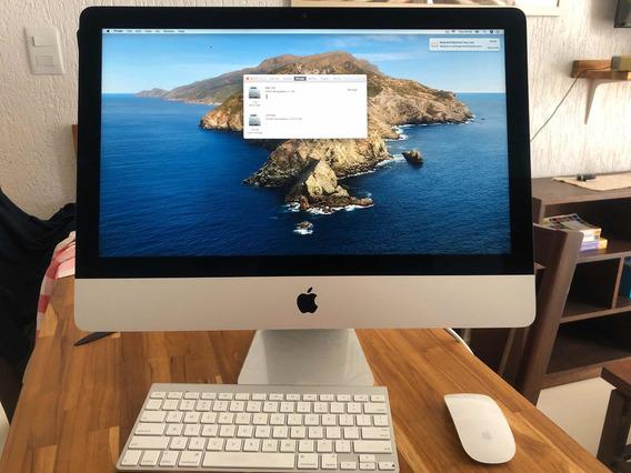 iMac 2013 I5 3.1 Ghz Hd 1t Ssd 128gb Fusion Drive 8gb Ram