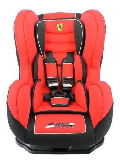Cadeira Ferrari Cosmo Vermelho