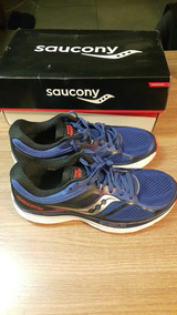 Zapatillas Saucony Guide 10