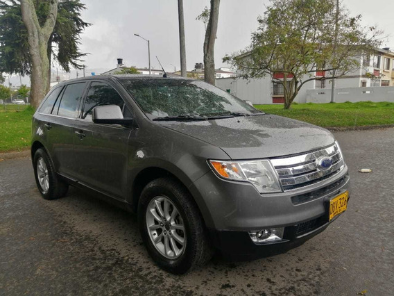 Ford Edge 2009 Limited 4x4 Full Equipo