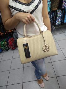 Bolsa Chenson Feminina Cg81815 Em 2 Cores
