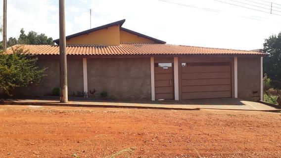 Casa No Condomínio Park Boa Vista Igaraçu Do Tietê Sp.