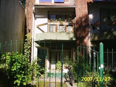 Alquiler Hermoso Duplex En San Bernardo