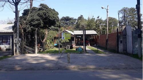 Cabaña Venta Moreno