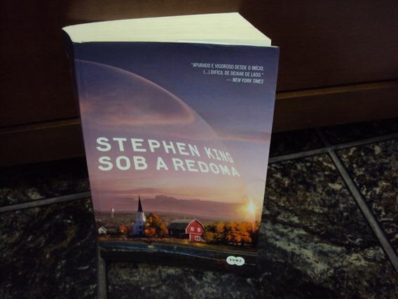 Coleção Livros Stephen King - 8 Livros - Colecionador - Novo