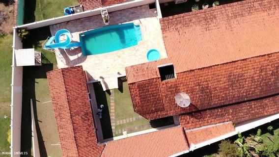 Chácara Para Locação Em São Paulo, Atibaia, 4 Dormitórios, 2 Suítes, 5 Banheiros, 6 Vagas - A589_2-1036009