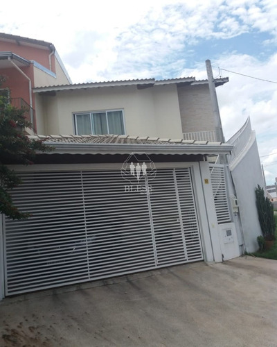 Casa Para Venda Ou Troca - Residencial São José - Itupeva - Sp - - Ca00636 - 32283134