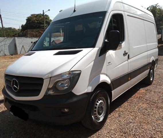 Mercedes-benz Sprinter 313