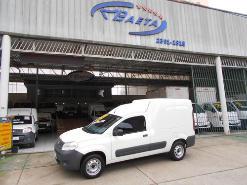 Fiat Fiorino 1.4 Hard Working 2018/2019