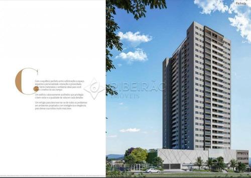 Imagem 1 de 10 de Apartamentos - Ref: V3201