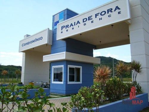 Imagem 1 de 15 de Casa Em Condominio - Praia De Fora - Ref: 11750 - V-11750