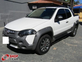 Fiat Strada 1.8 Mpi Adventure Cd 16v Flex 3p Manual 201