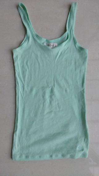 Musculosa Abercrombie & Fitch - Importada Usa - Talle S