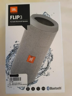 Jbl Flip 3 Portable Inhalámbrico Bluetooth