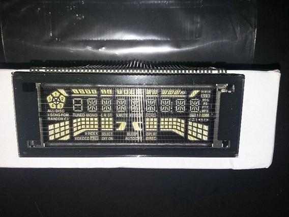 Display Panasonic Bj865gnk