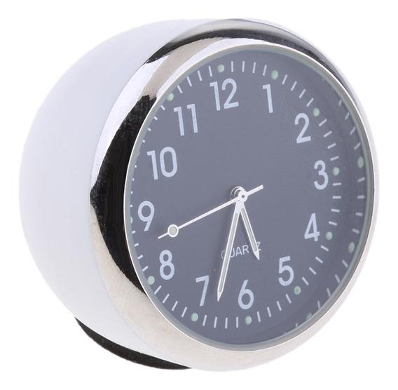 Relógio De Tabela Painel De Instrumentos Carro Clássico Pe