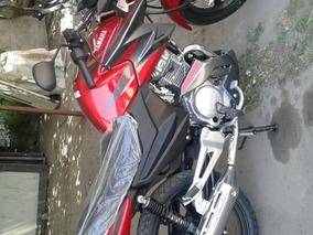 Yamaha Yamaha Ybr Z 125