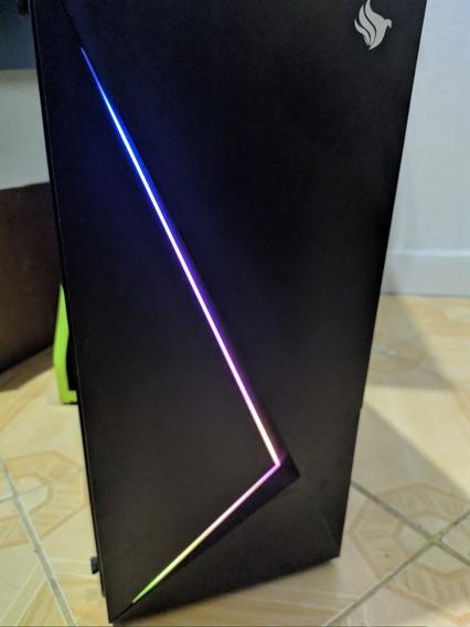 Computador (pc) Gamer - I5 7500 - Gtx 1650 - 16gb Ddr4