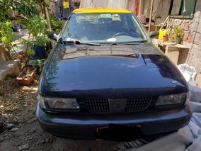 Derechos De Taxi, Nissan V16