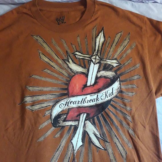 Wwe - Camisetas Importadas Originais - Vários Modelos